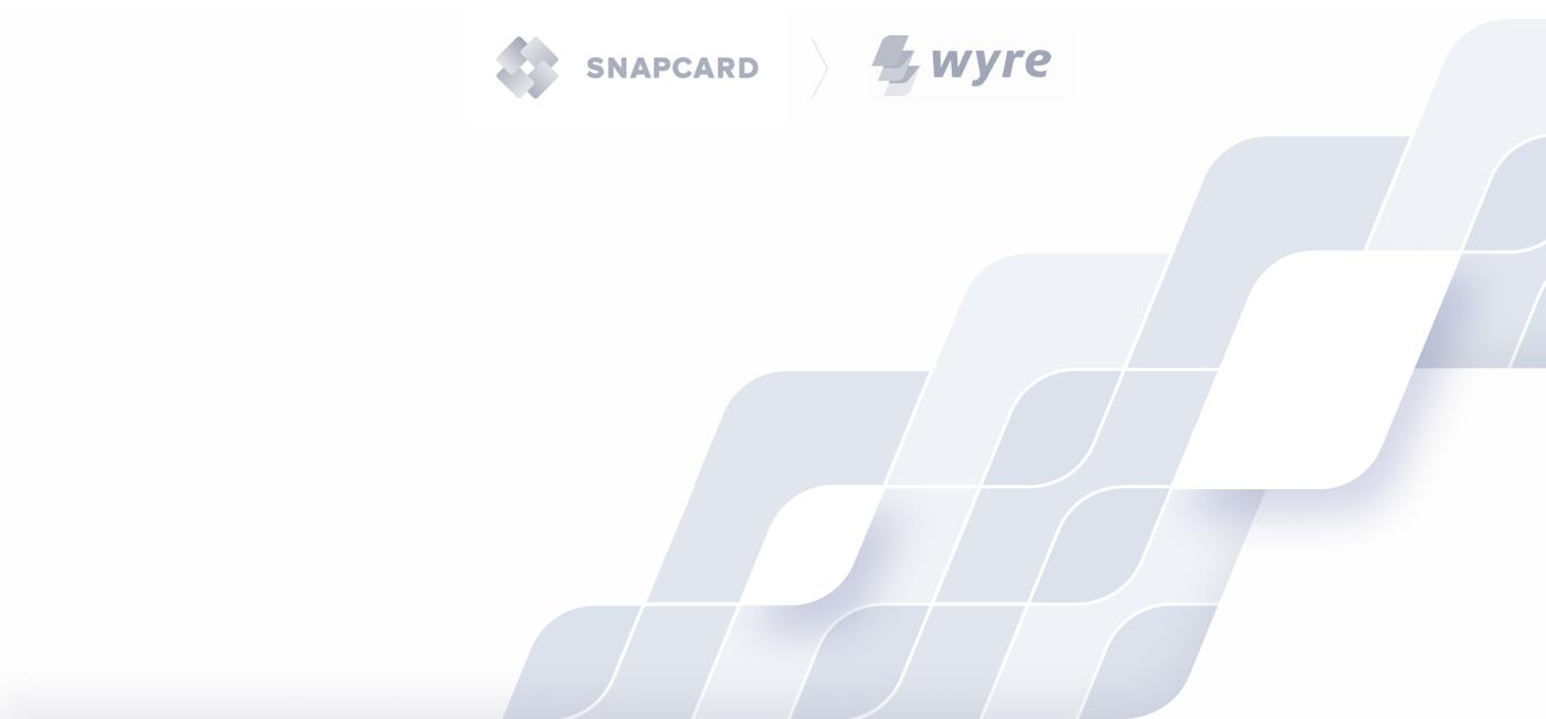 Wyre支付系统品牌设计 欣赏-第2张