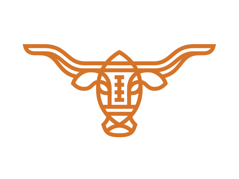 牛元素logo 欣赏-第2张