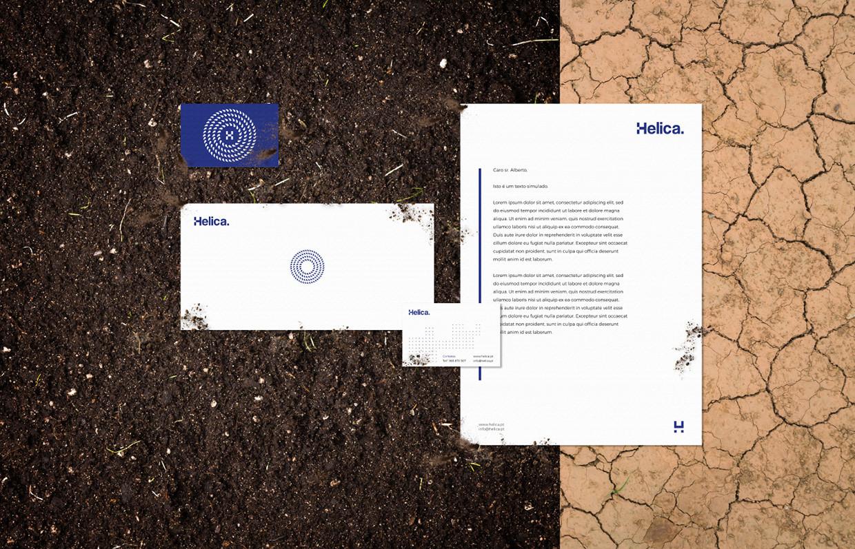 Helica.视觉识别 欣赏-第14张