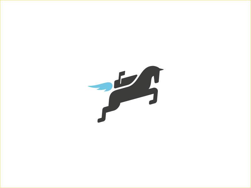 马元素logo 欣赏-第19张