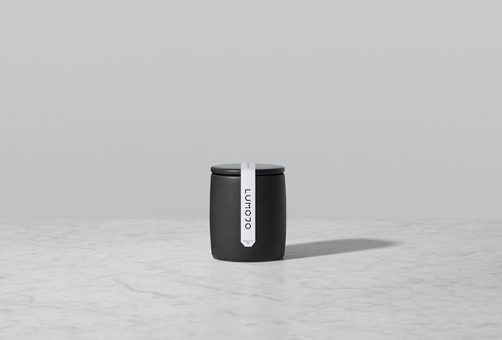 Lumojo蜂蜜包装设计 欣赏-第4张