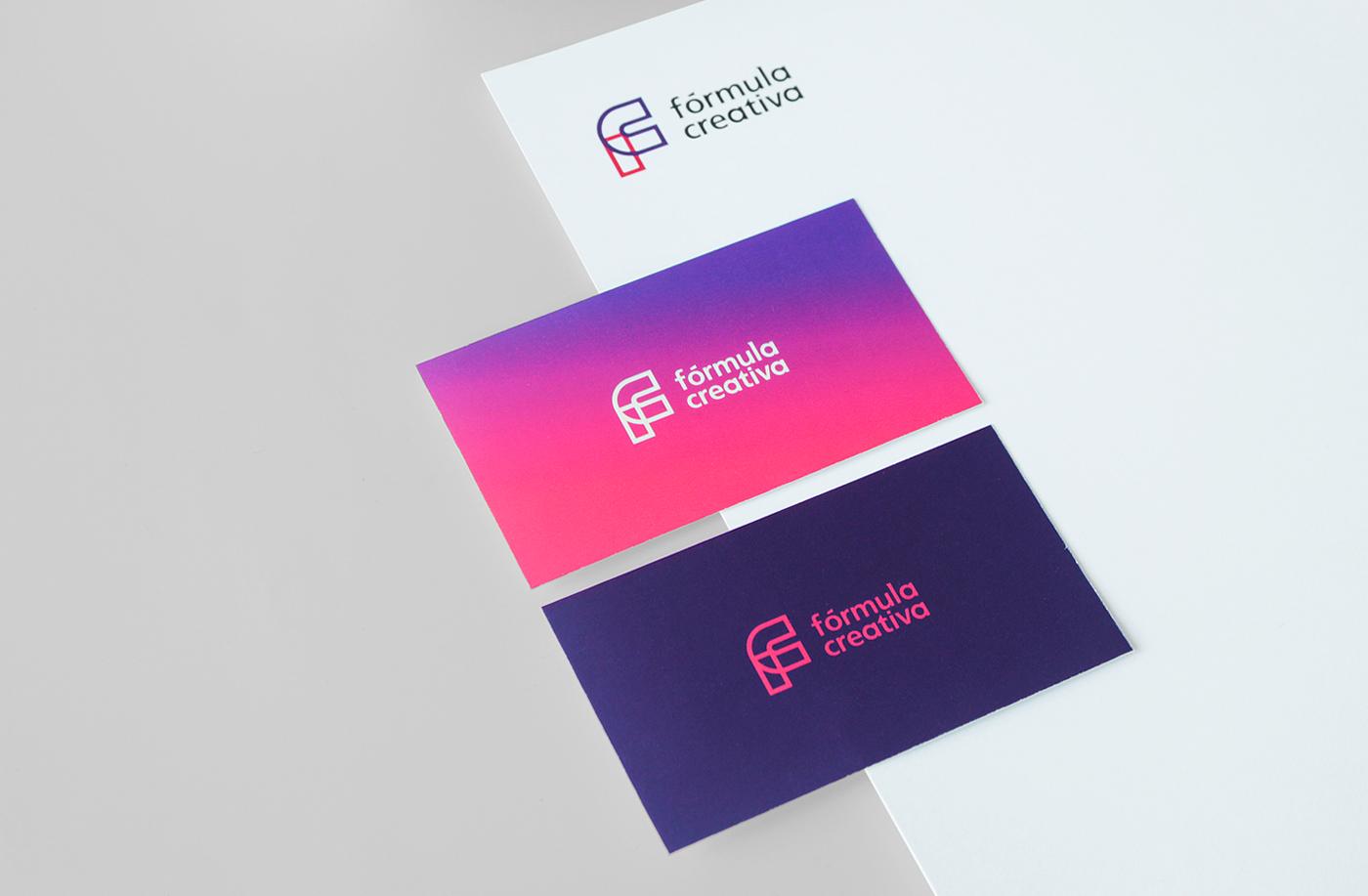 墨西哥设计工作室 Fórmula Creativa 品牌视觉设计 欣赏-第13张