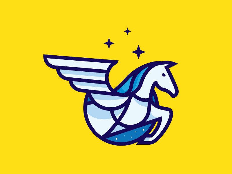 马元素logo 欣赏-第15张