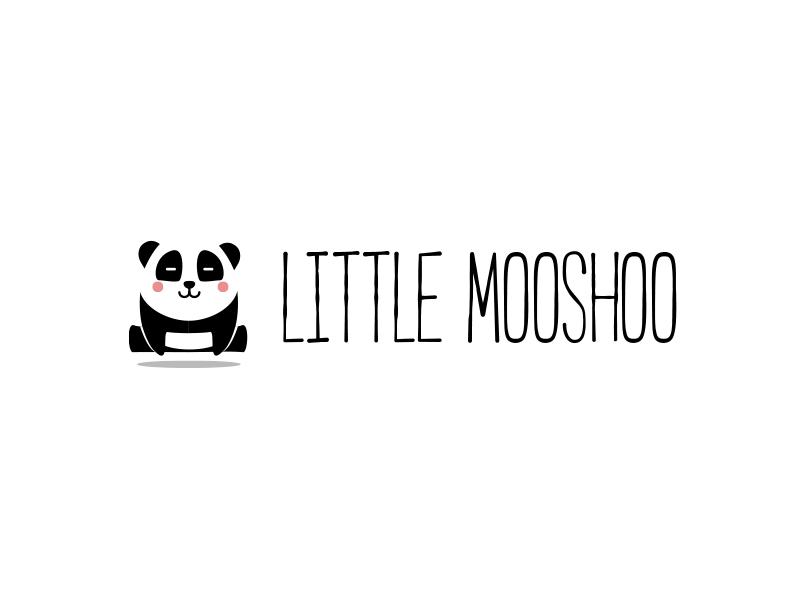 熊猫元素logo 欣赏-第10张