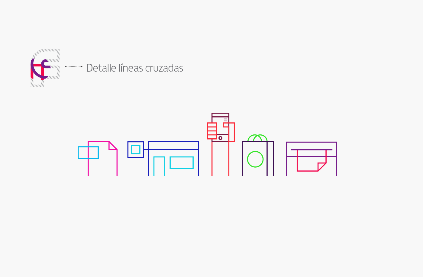 墨西哥设计工作室 Fórmula Creativa 品牌视觉设计 欣赏-第10张
