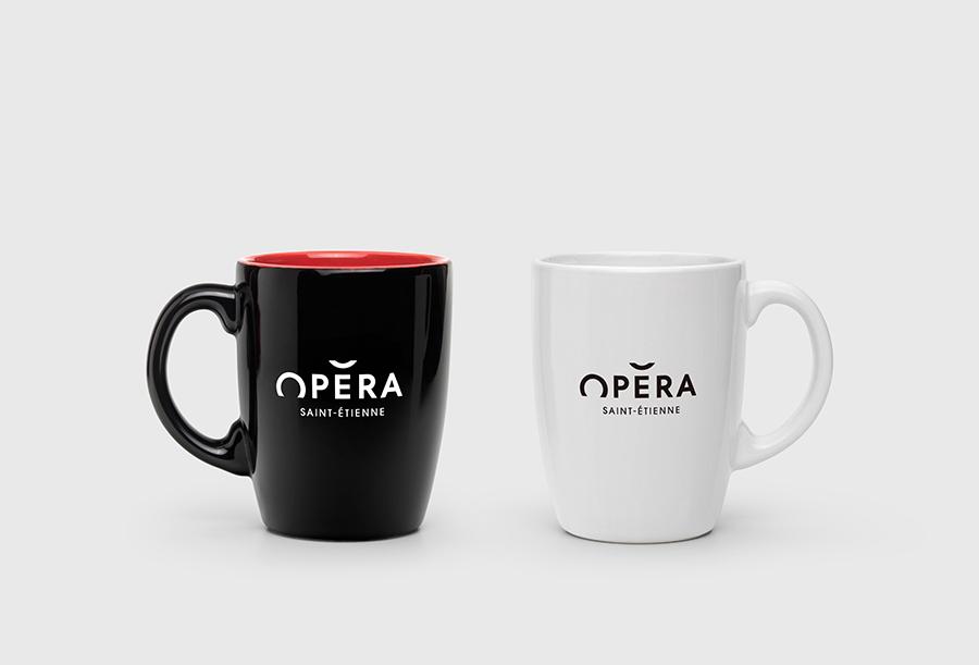 荷兰Opera建筑高清极简VI PSD 模板-第10张