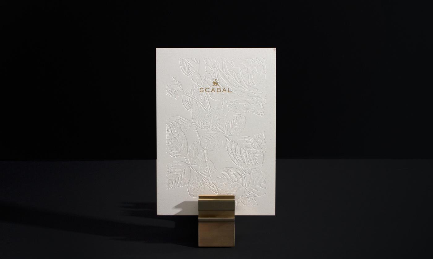 Scabal面料制造商品牌设计 欣赏-第7张