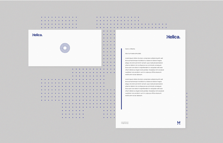 Helica.视觉识别 欣赏-第7张
