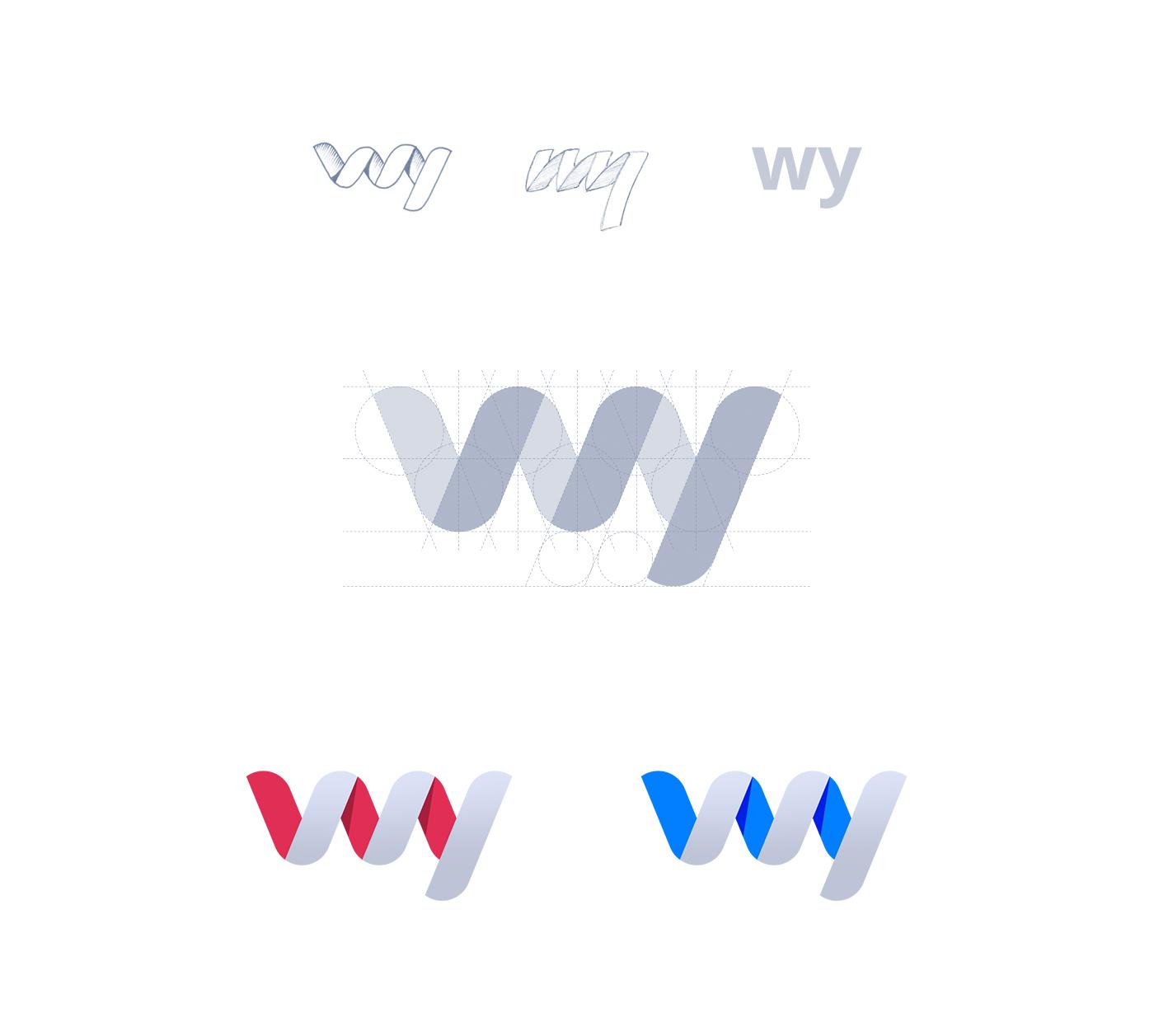Wyre支付系统品牌设计 欣赏-第7张