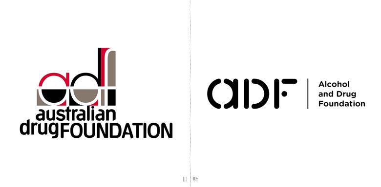 澳大利亚药品防治基金会更名并发布全新logo 文章-第2张