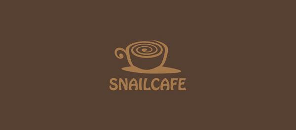 蜗牛元素logo 欣赏-第19张
