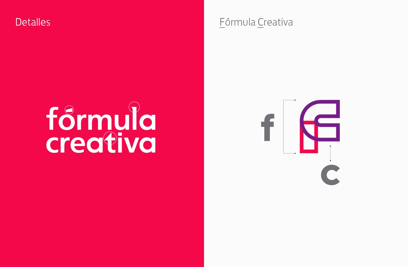 墨西哥设计工作室 Fórmula Creativa 品牌视觉设计 欣赏-第6张