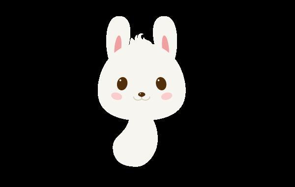 手把手教你用Ai绘制拿着郁金香的可爱兔子 教程-第13张