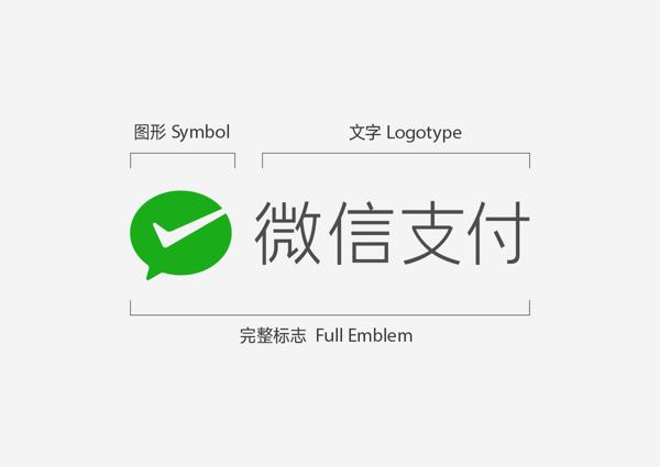 微信Logo规范 文章-第11张