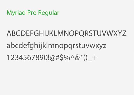 微信Logo规范 文章-第6张