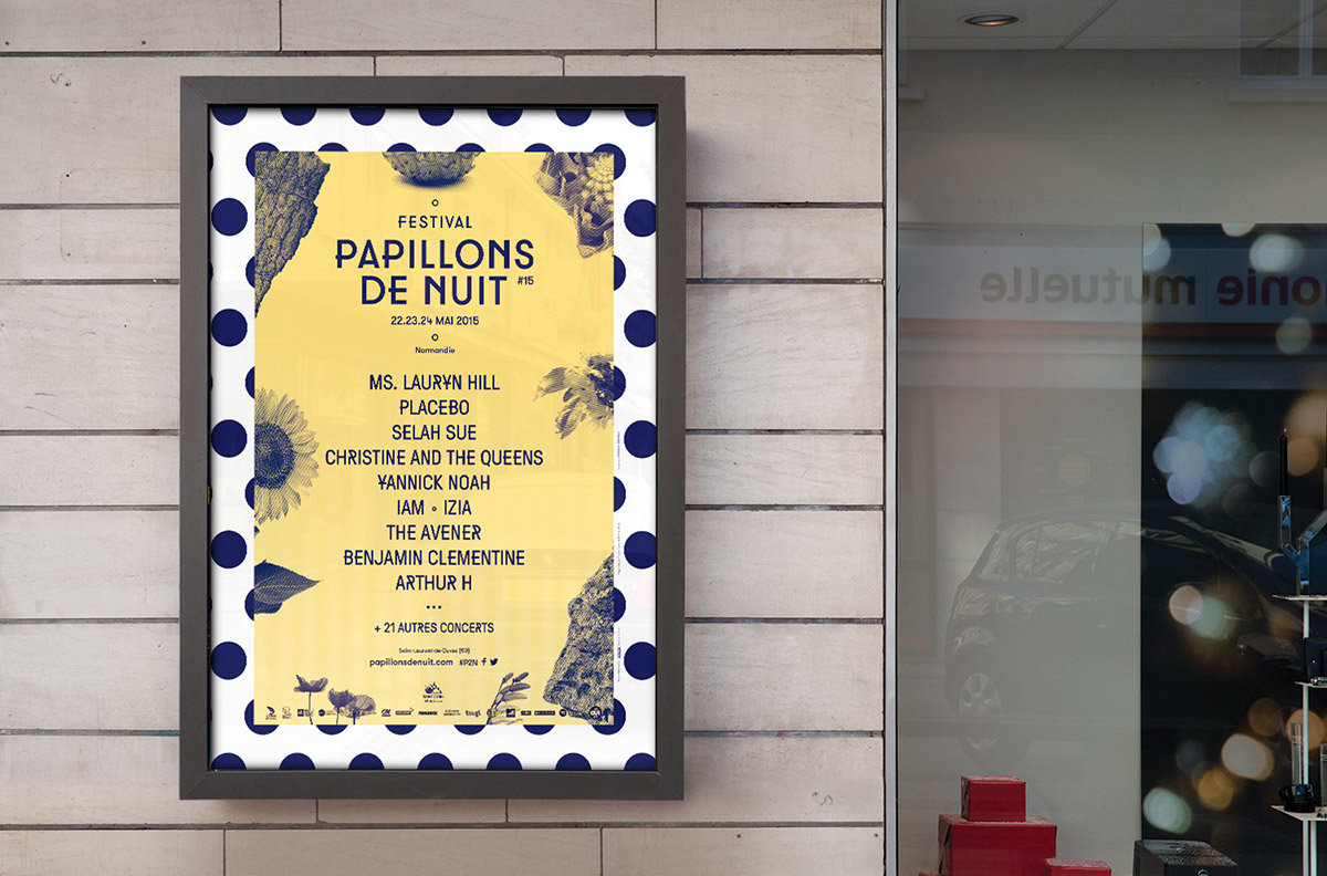 2015年蝴蝶音乐节之夜形象设计 欣赏-第33张