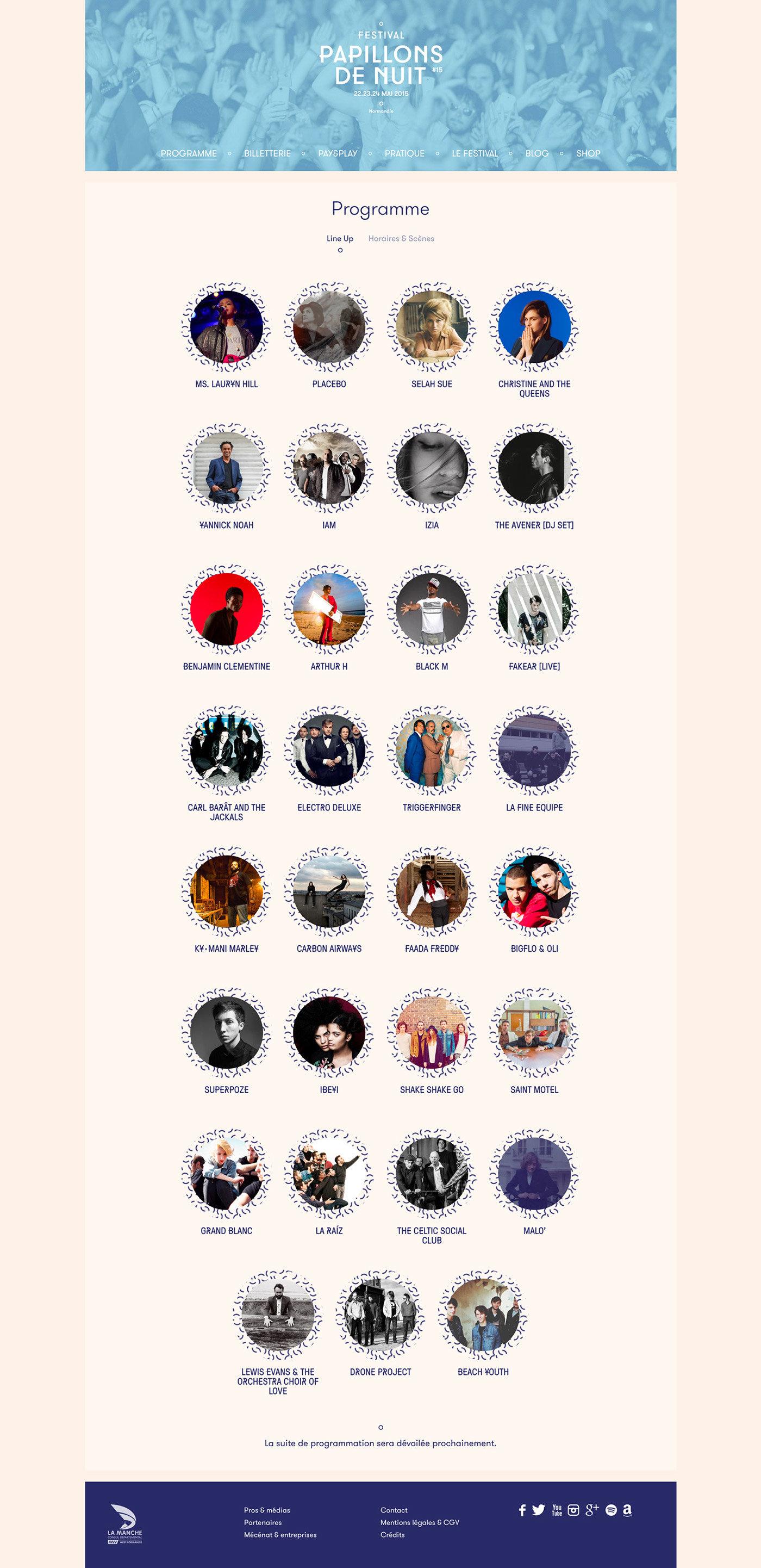 2015年蝴蝶音乐节之夜形象设计 欣赏-第36张