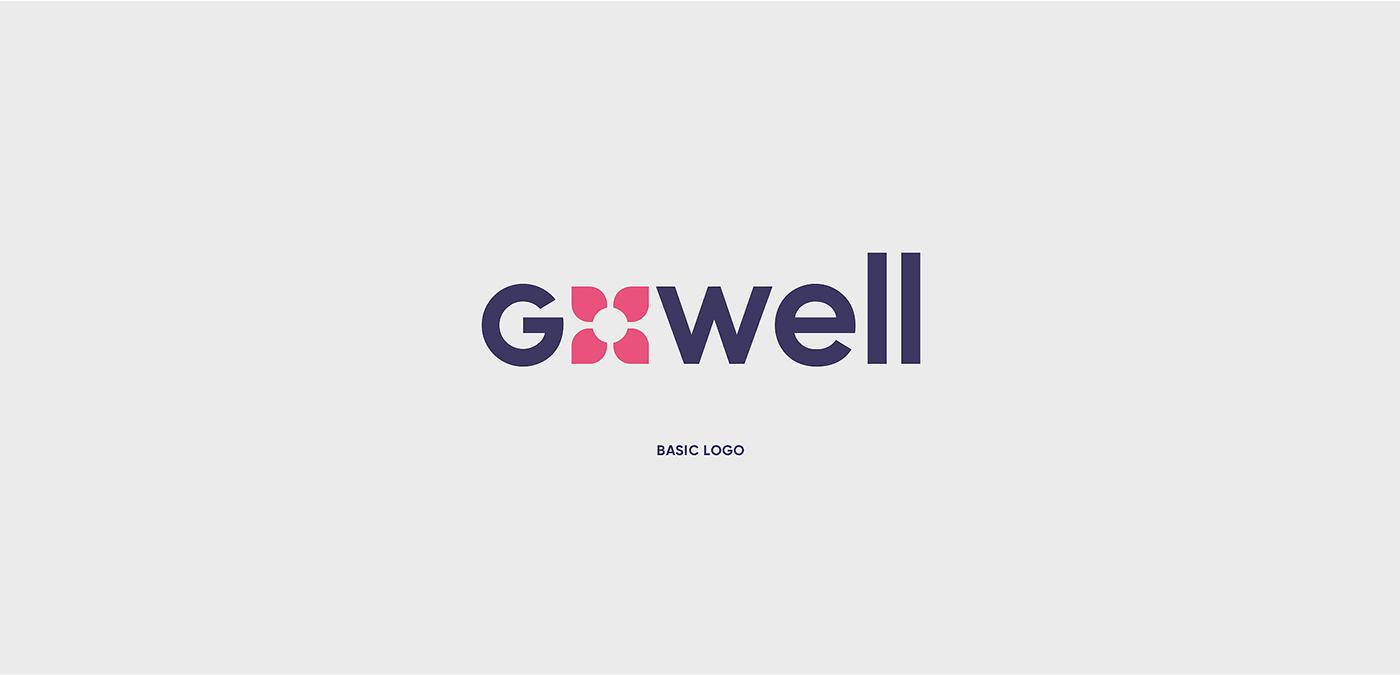 GWELL房地产品牌升级 欣赏-第1张