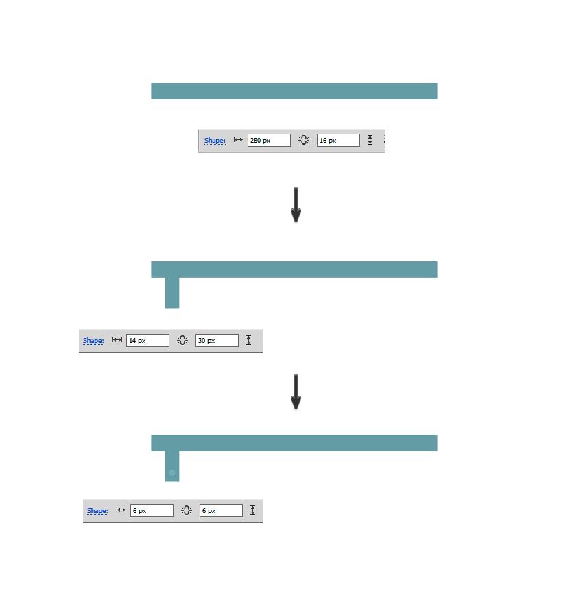 如何在Adobe Illustrator中创造扁平化置物架插图 教程-第1张