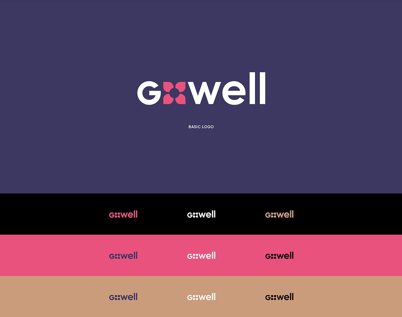 GWELL房地产品牌升级 欣赏-第2张