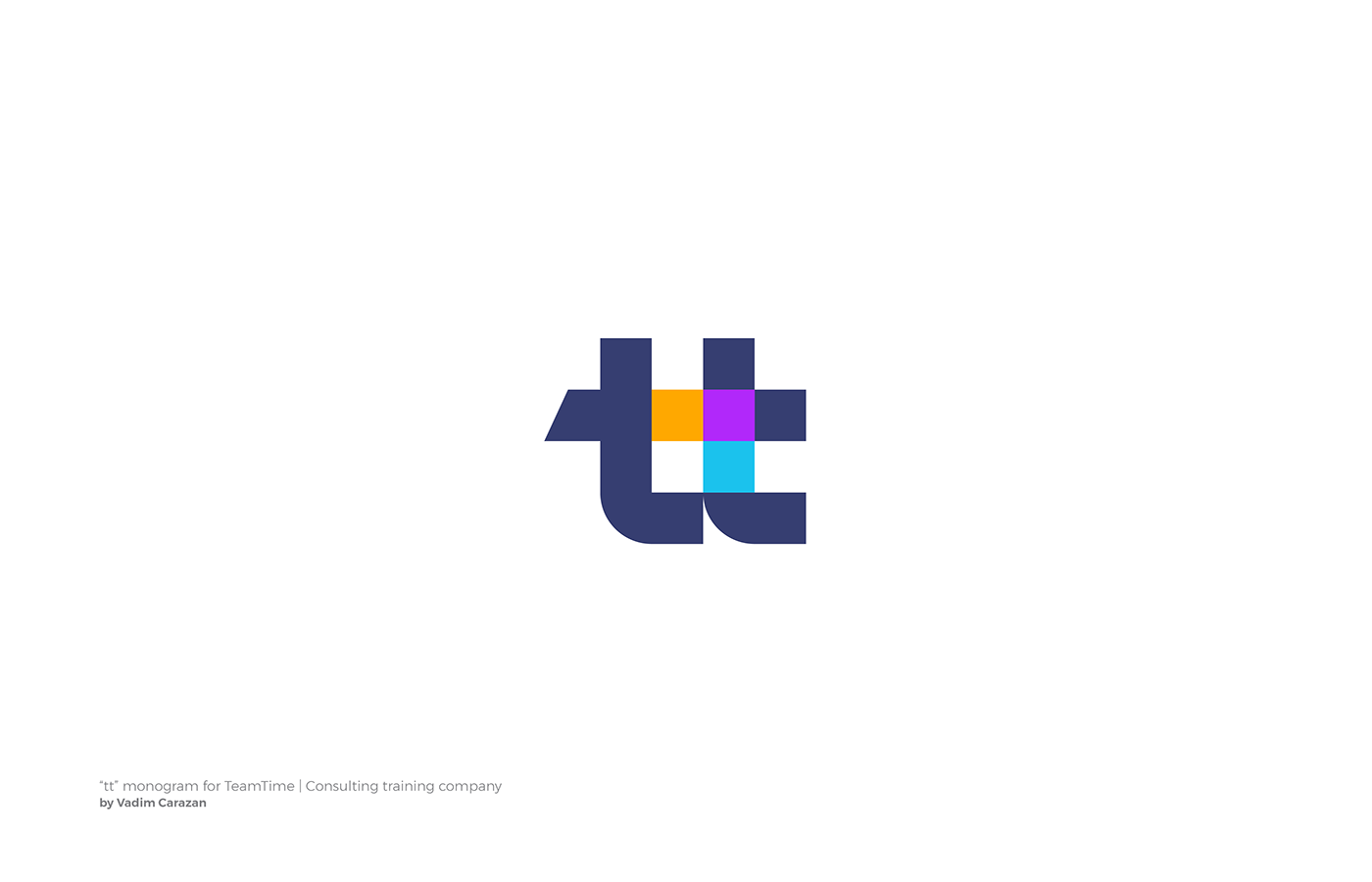 24个简洁logo 欣赏-第2张