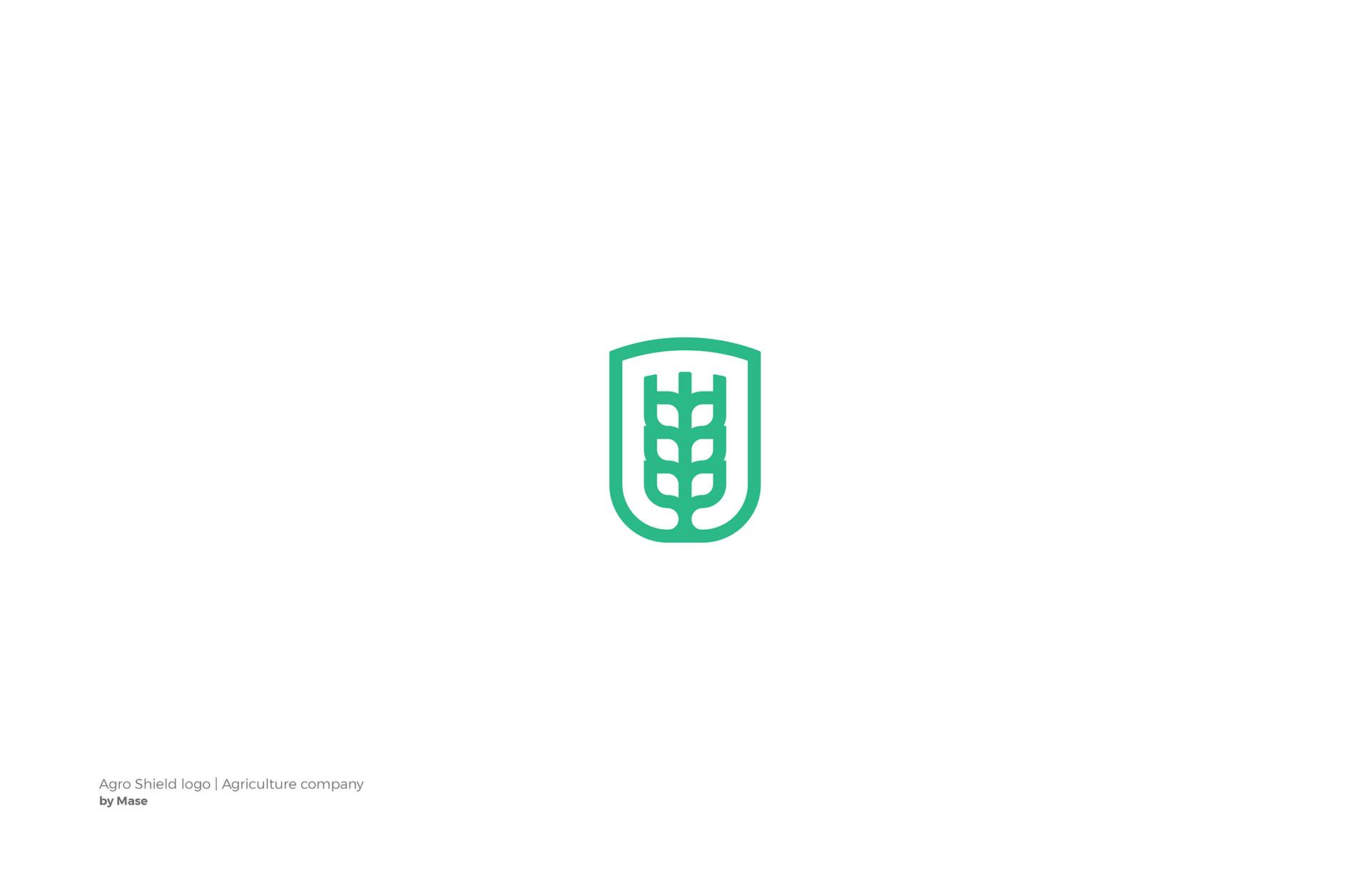 24个简洁logo 欣赏-第4张