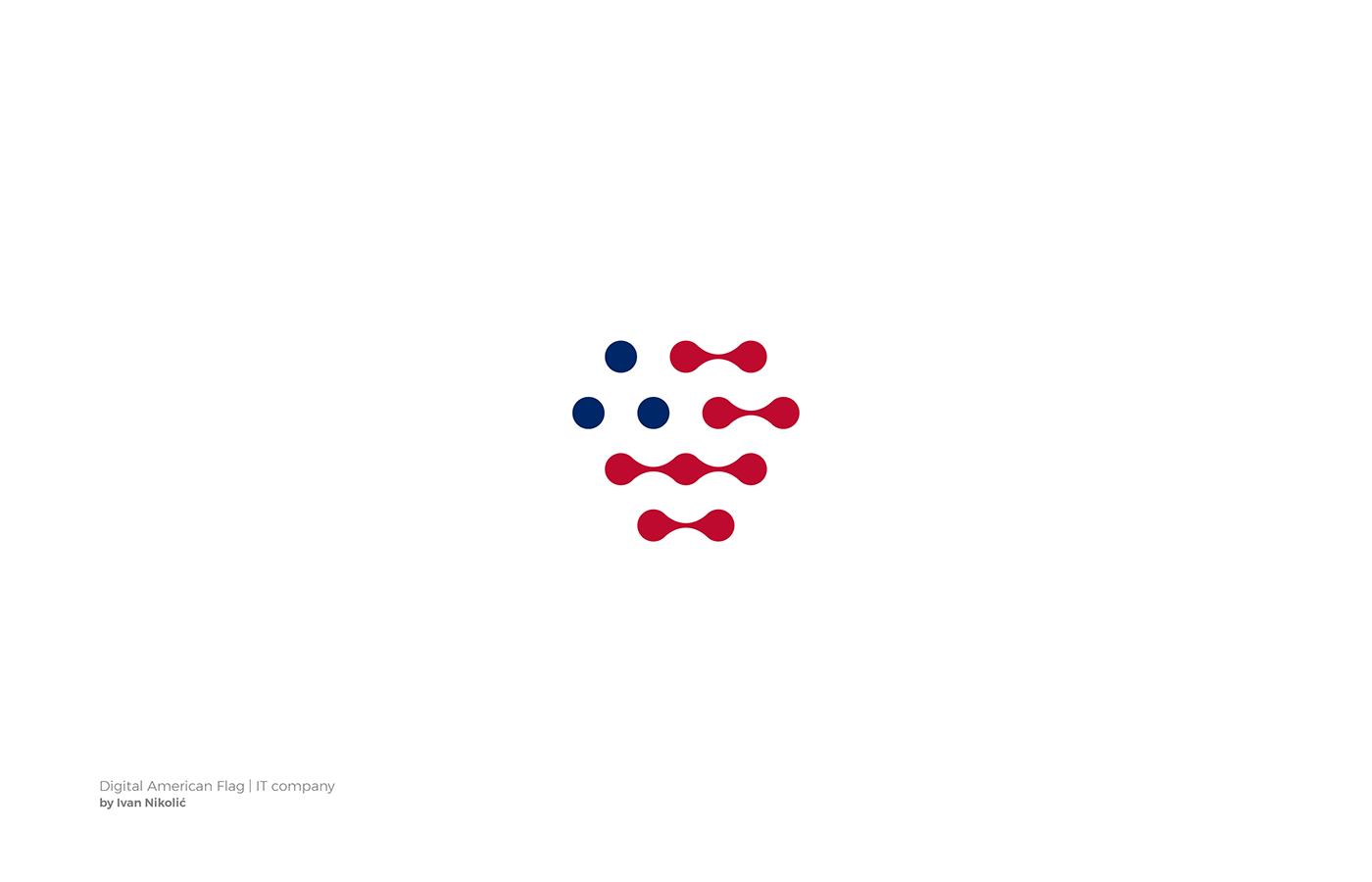 24个简洁logo 欣赏-第11张