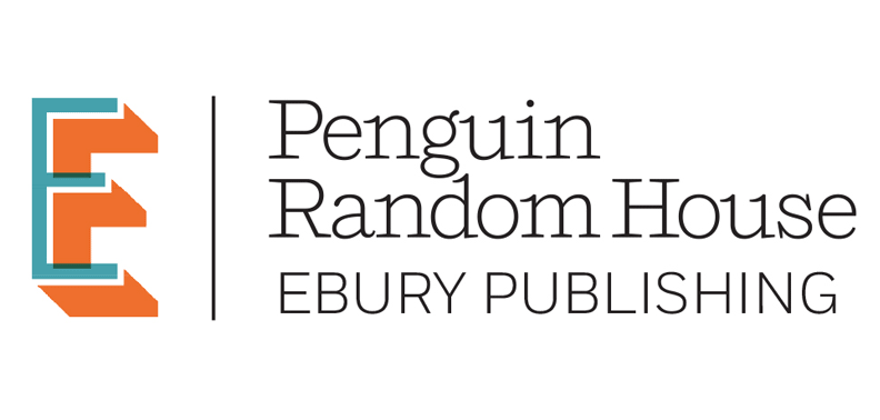 企鹅兰登书屋旗下出版社Ebury更换新LOGO 文章-第2张