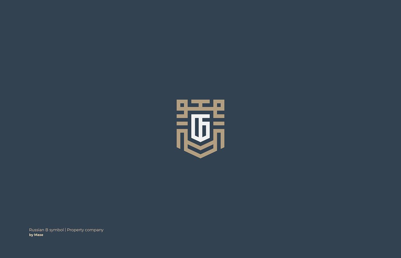 24个简洁logo 欣赏-第15张