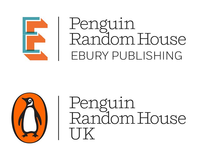 企鹅兰登书屋旗下出版社Ebury更换新LOGO 文章-第4张