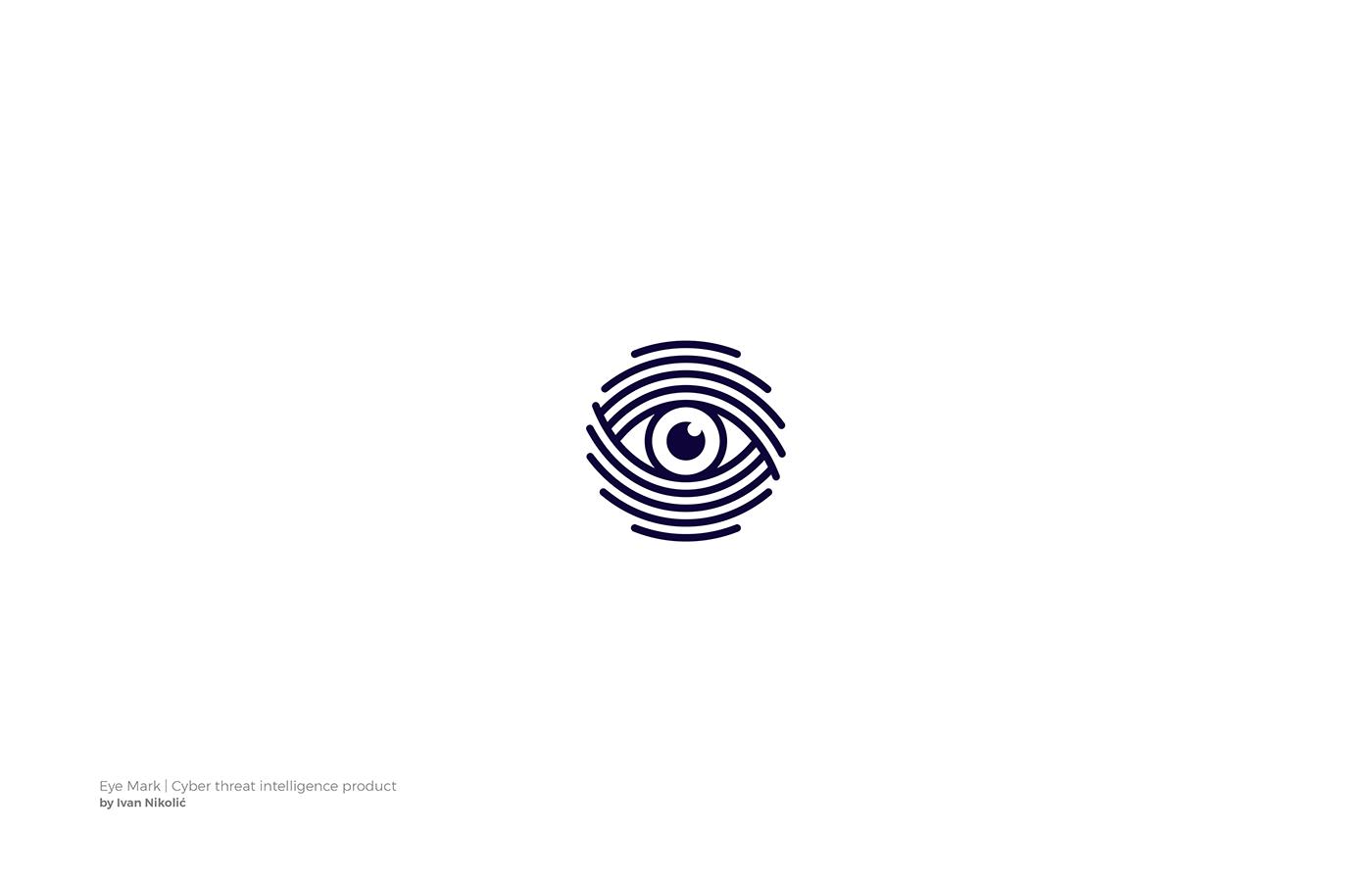 24个简洁logo 欣赏-第17张