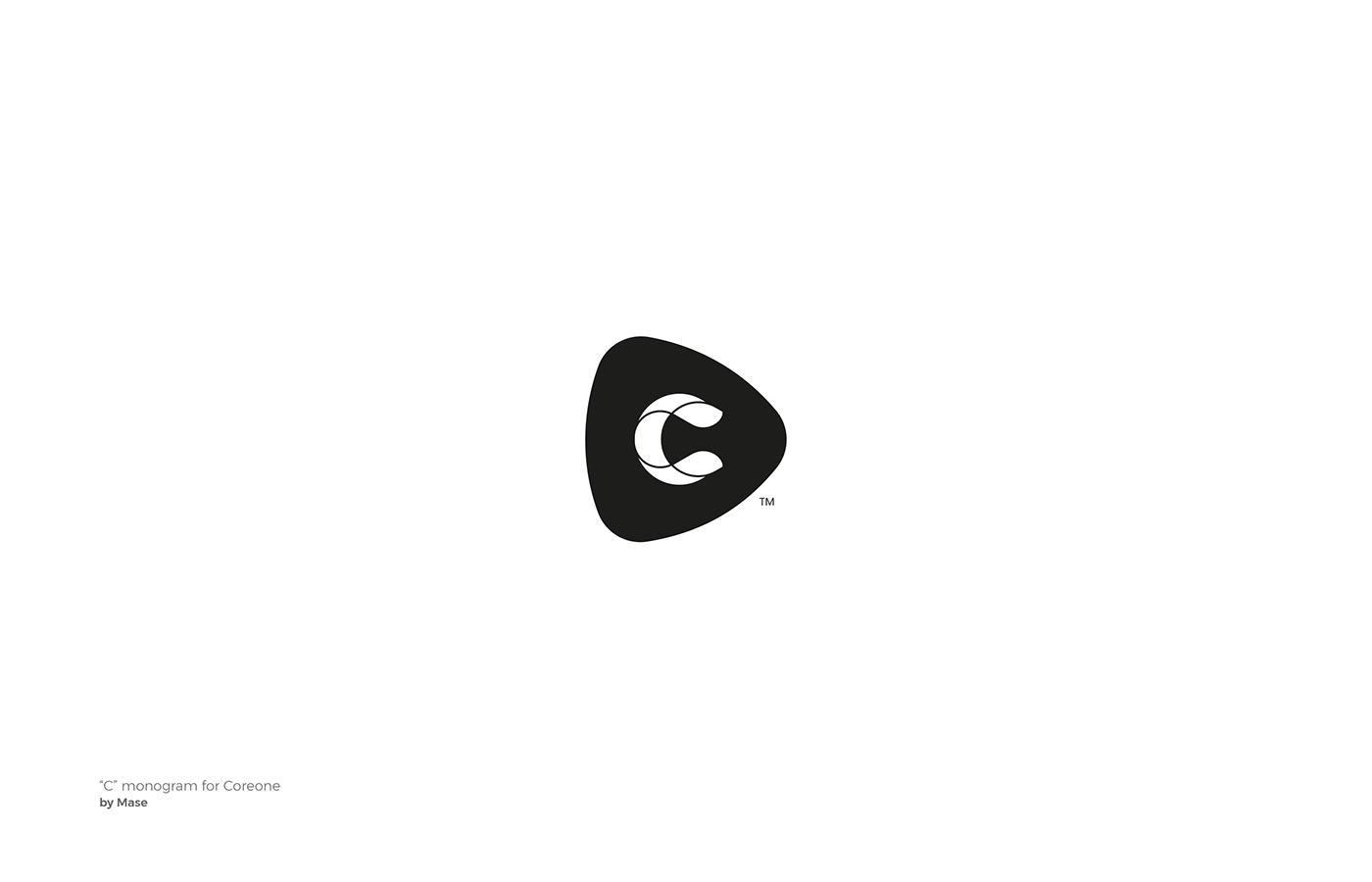 24个简洁logo 欣赏-第19张