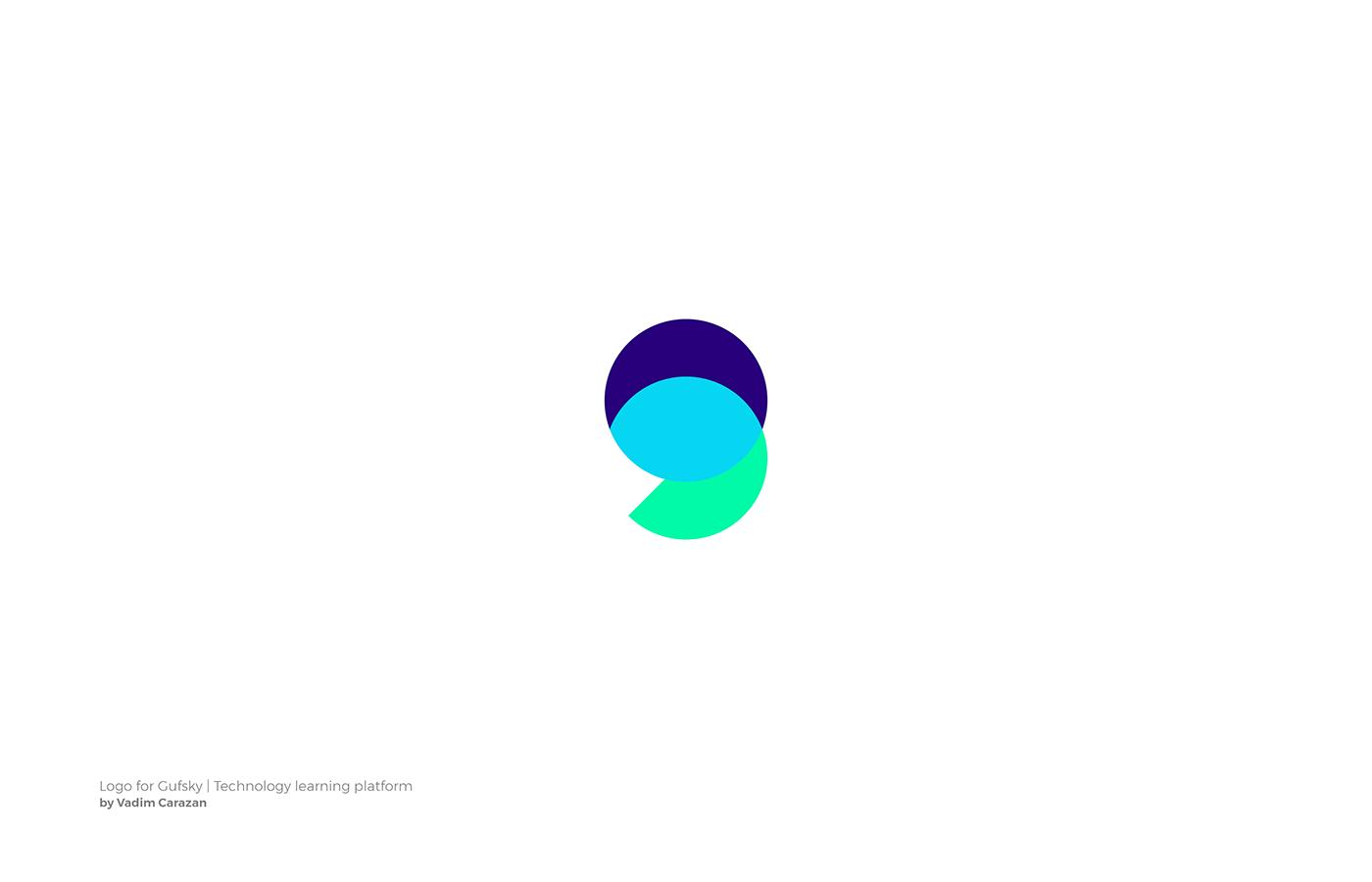 24个简洁logo 欣赏-第22张