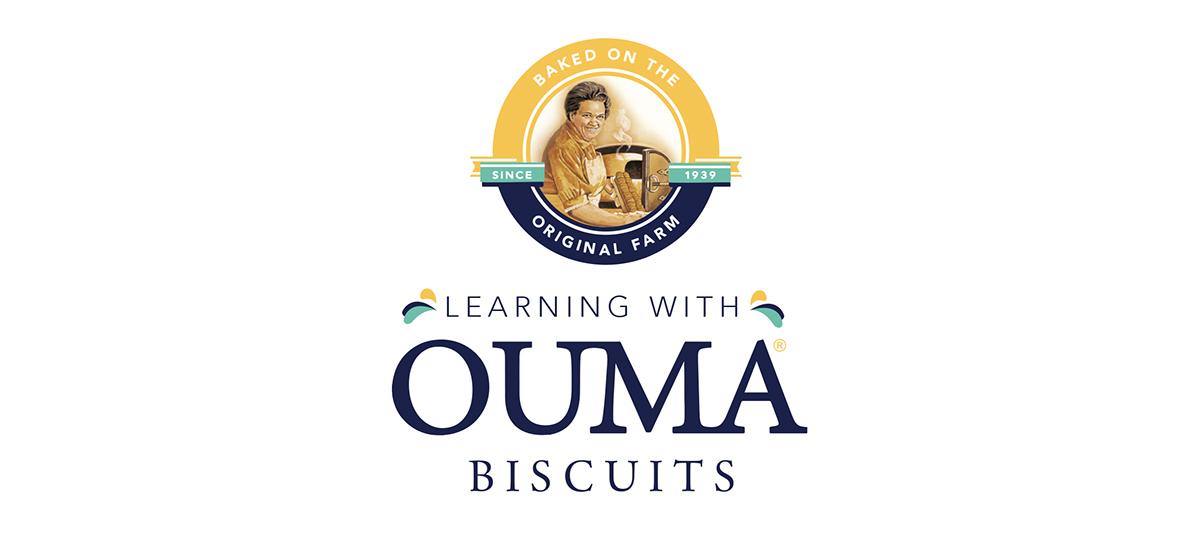 Ouma饼干包装设计 欣赏-第1张