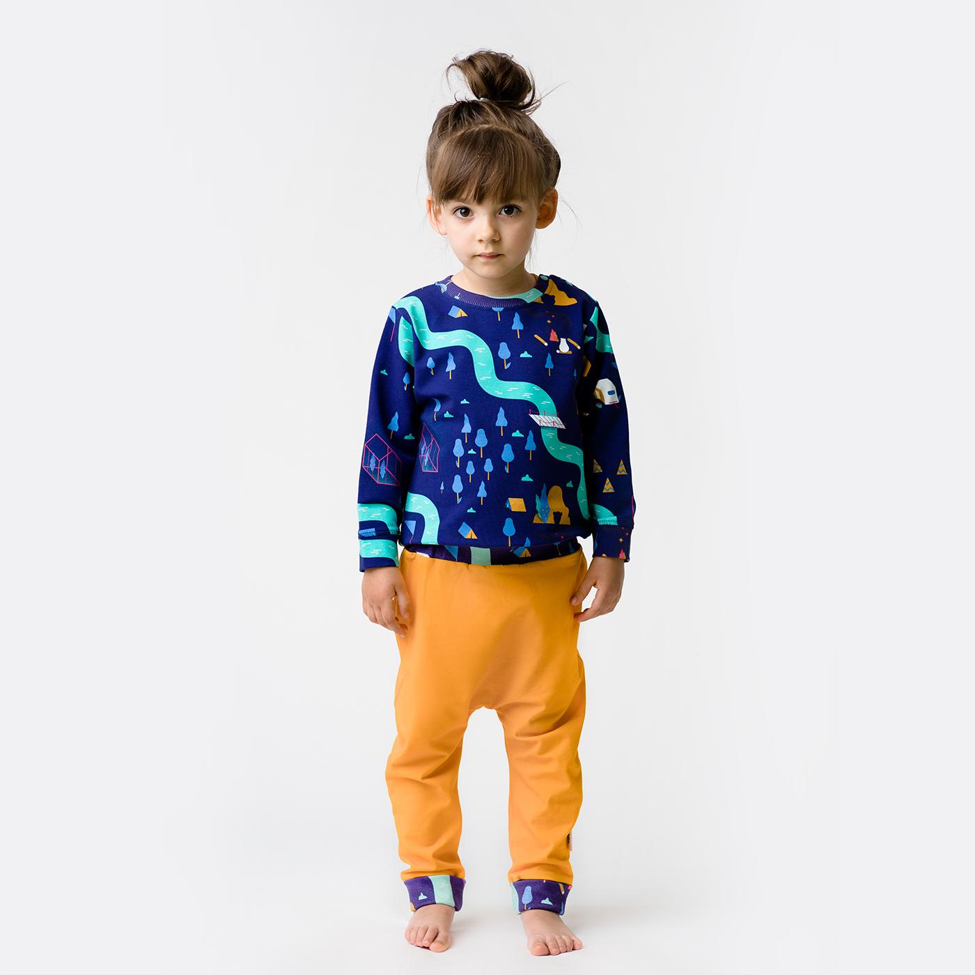 nalle童装品牌设计 欣赏-第1张