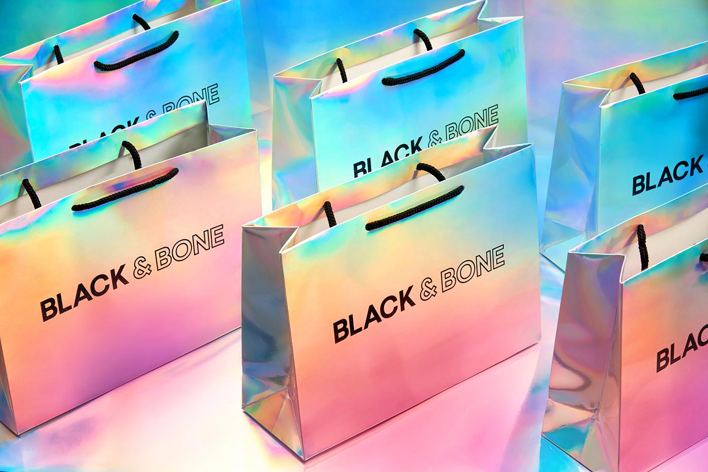 Black & Bone女装品牌设计 欣赏-第11张