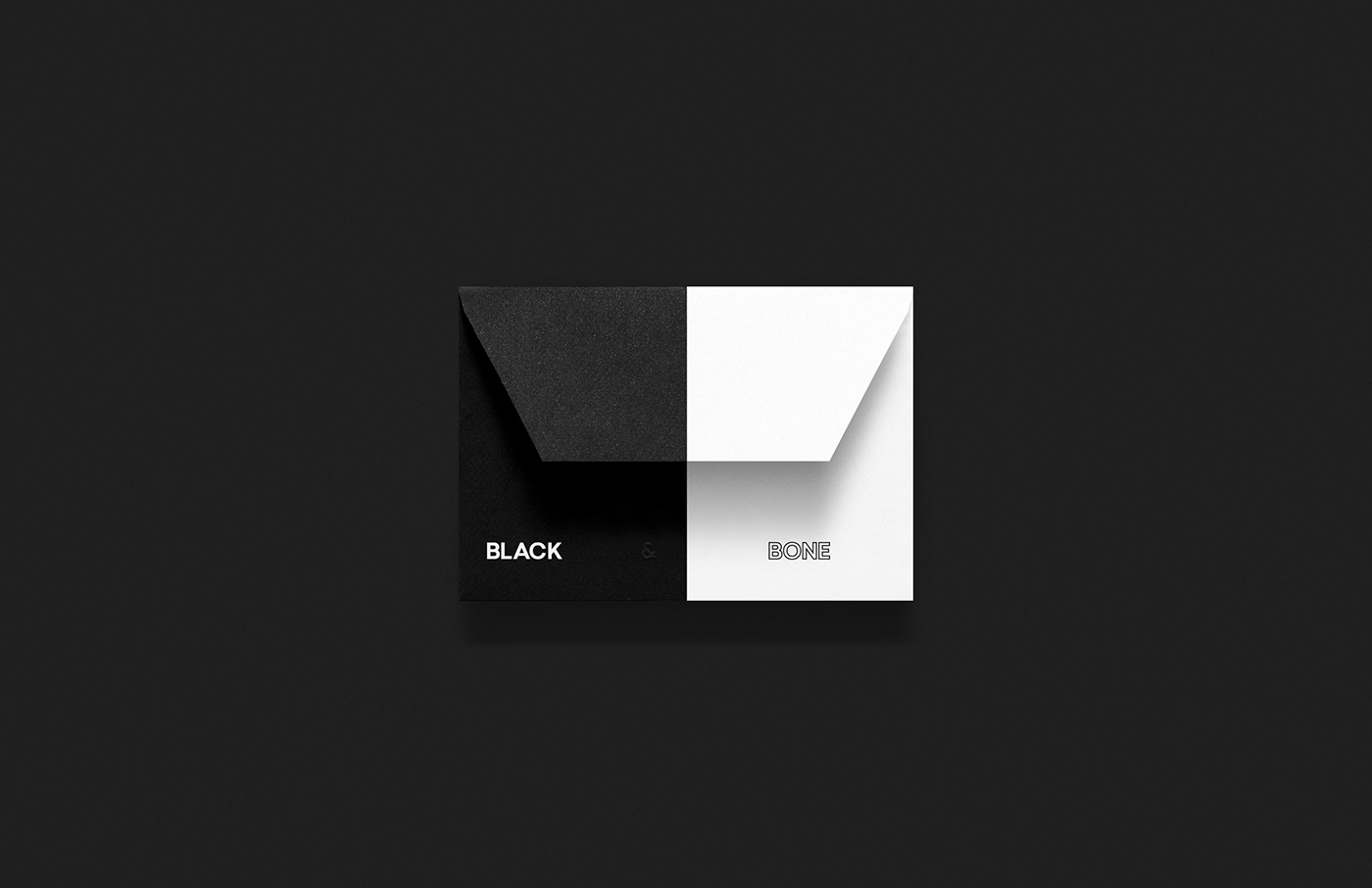 Black & Bone女装品牌设计 欣赏-第12张