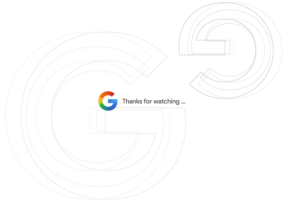 Google new look UI设计 欣赏-第15张