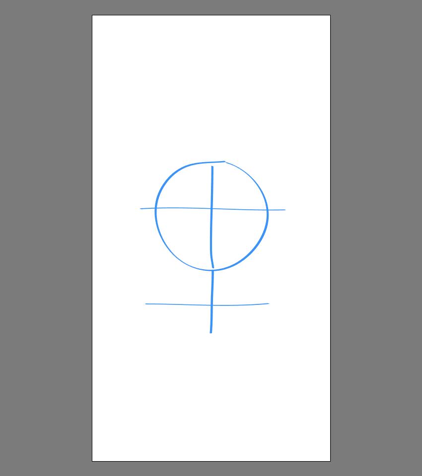 使用Adobe Illustrator绘制矢量小黄人教程 教程-第6张