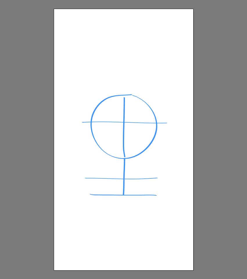 使用Adobe Illustrator绘制矢量小黄人教程 教程-第7张