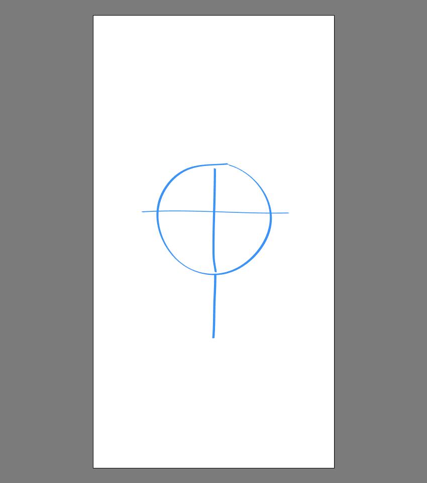 使用Adobe Illustrator绘制矢量小黄人教程 教程-第5张