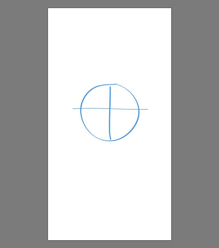 使用Adobe Illustrator绘制矢量小黄人教程 教程-第4张