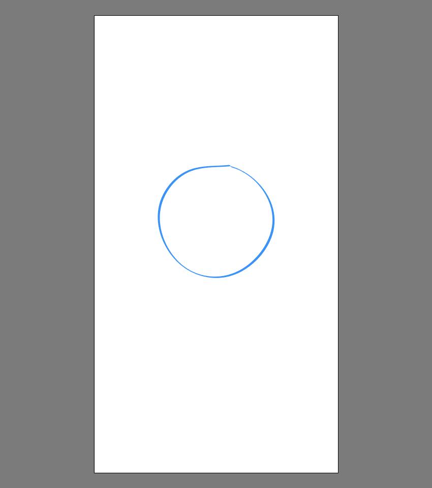 使用Adobe Illustrator绘制矢量小黄人教程 教程-第3张