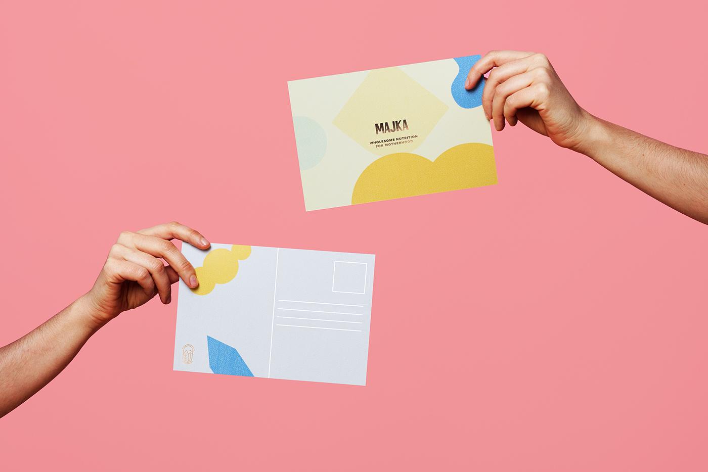 Majka 产品包装设计 欣赏-第11张