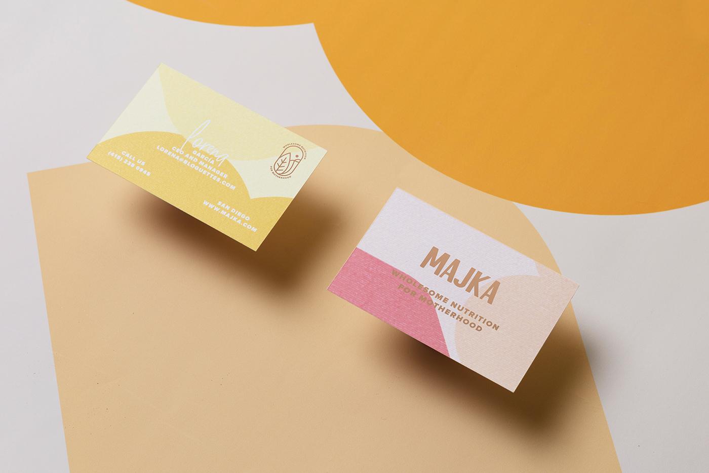 Majka 产品包装设计 欣赏-第12张