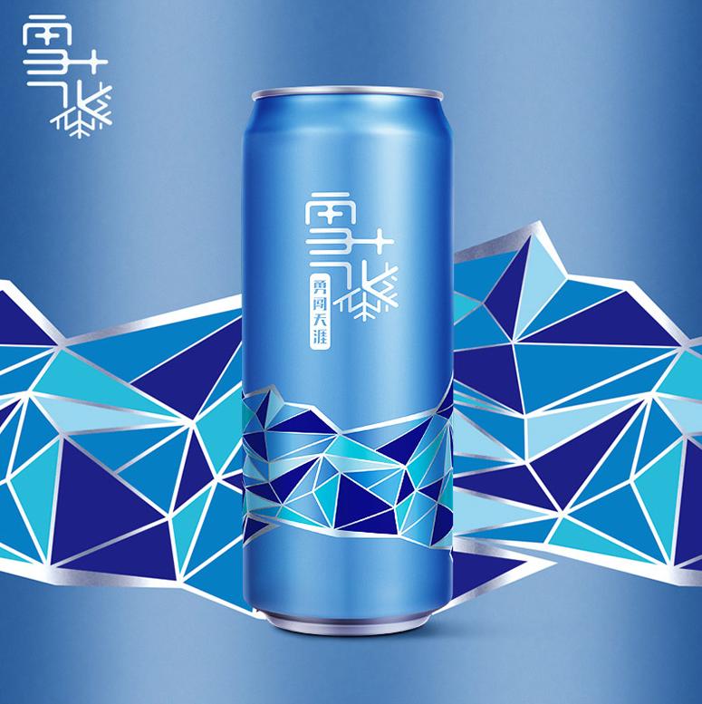 雪花啤酒更换新包装6.png