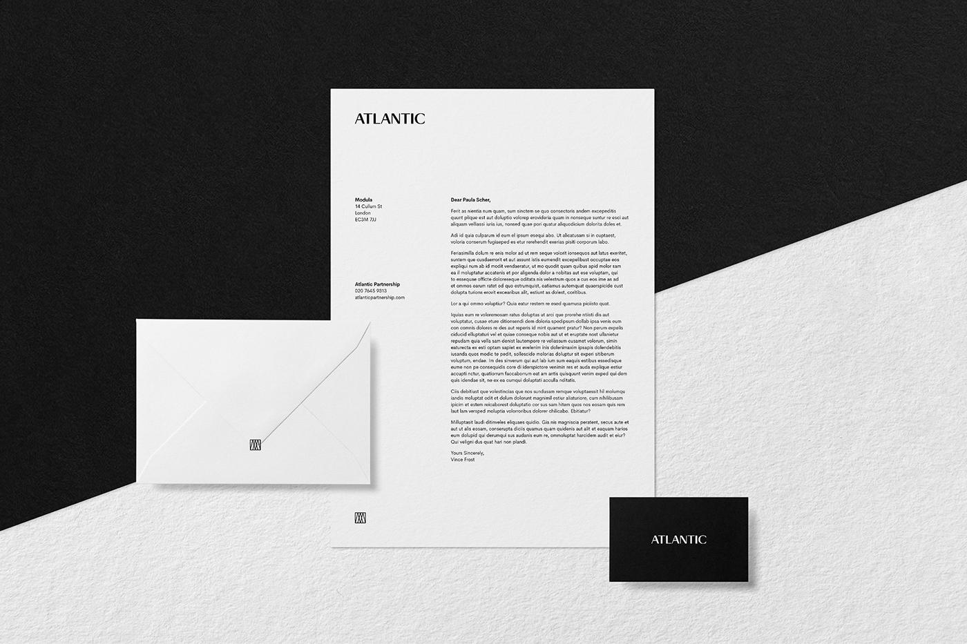 Atlantic品牌设计 欣赏-第14张