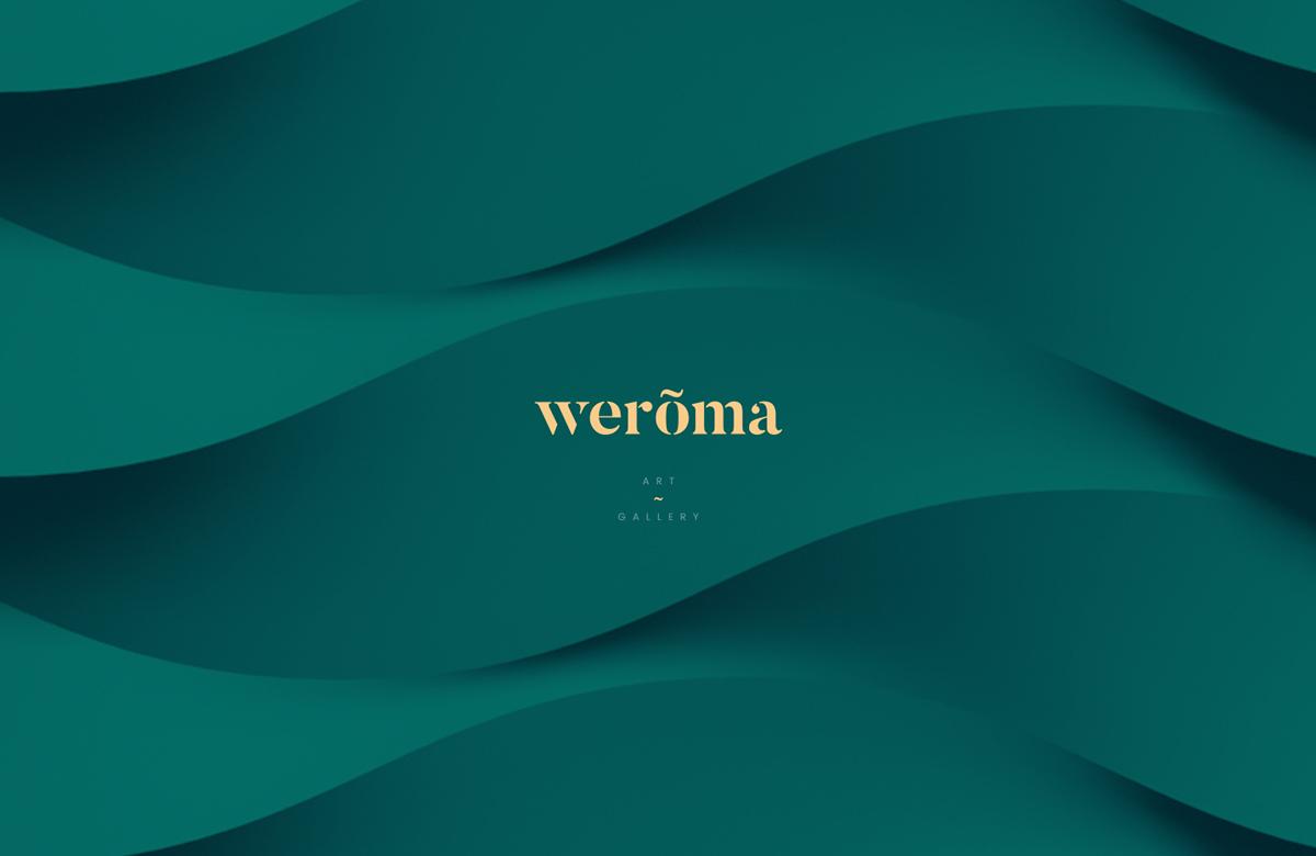 Andrea Pinter的2017年logo作品 欣赏-第1张