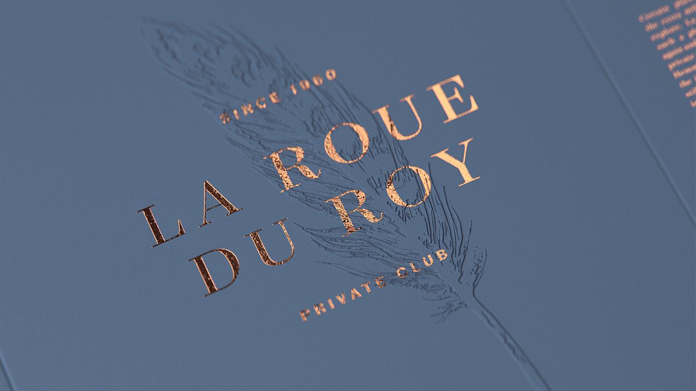 La Roue du Roy销售手册 欣赏-第2张
