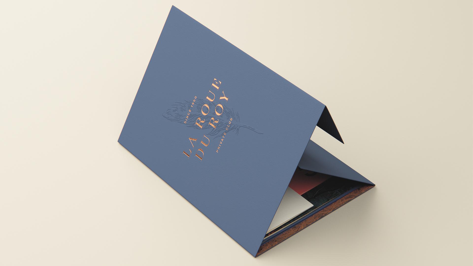 La Roue du Roy销售手册 欣赏-第4张